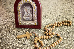 Помолите Стоковые Изображения
