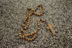 Помолите Стоковые Фото