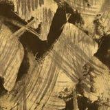 Помытая кислотой кожаная текстура печати Стоковое Изображение RF