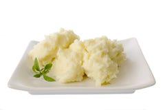 помятая картошка Стоковые Фотографии RF