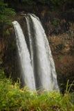 понижается wailua Стоковое Изображение RF