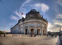 Пообещанный музей Берлин Германия 2012 Стоковая Фотография