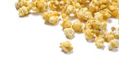 попкорн карамельки стоковая фотография