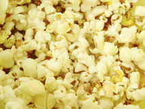 попкорн Стоковая Фотография RF