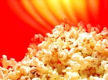 попкорн Стоковая Фотография
