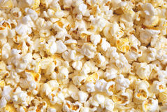 попкорн стоковые фото