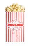 попкорн стоковое фото