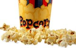 попкорн Стоковое Изображение