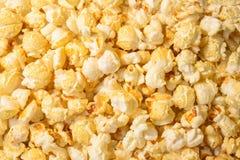 Попкорн стоковое изображение rf