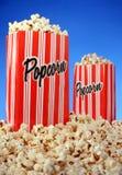 попкорн Стоковое фото RF