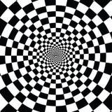 Попробуйте наблюдать его на долгое время Вы чувствуете двигающ иллюстрация штока