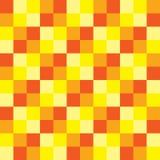 Популярная текстура конспекта квадрата шахмат контролера тона цвета лета иллюстрация штока