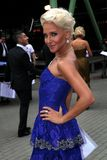 поп-звезда kovalchuk julia Стоковая Фотография