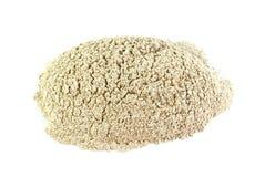 Порошок гриба подосиновика, Стоковые Изображения