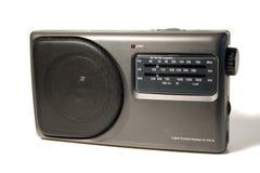 портативное радио Стоковые Изображения RF