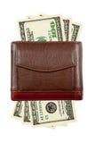 Серия денег Стоковое Фото