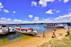 Портреты мира Alagoas Бразилии стоковое изображение rf