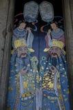 Портреты на стробе клуба Chaozhou стоковое изображение