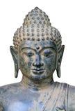 портрет Будды стоковая фотография rf