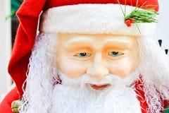 Портрет Дед Мороз Стоковые Изображения RF