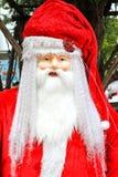 Портрет Дед Мороз Стоковое Изображение RF