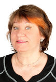 Портрет женщины стоковые изображения