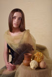 портрет искусства Стоковая Фотография