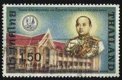 Портрет короля Rama Стоковая Фотография RF