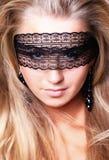 Портрет красивейшей девушки Стоковое Фото
