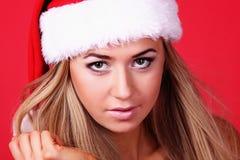 Портрет красивейшей сексуальной девушки Стоковая Фотография RF