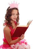 Портрет красивой предназначенной для подростков девушки европейского возникновения Стоковые Фотографии RF