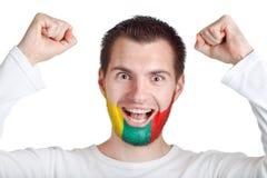 портрет людей Литвы Стоковое Изображение RF