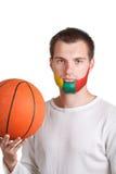 портрет людей Литвы Стоковые Фото