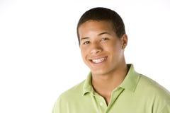 портрет мальчика подростковый Стоковые Изображения
