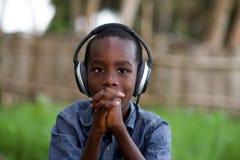 Портрет мальчика со шлемом стоковое фото rf