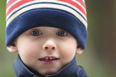 портрет мальчика стоковое фото