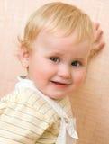 портрет младенца славный стоковые изображения