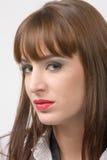 портрет повелительницы Стоковая Фотография RF