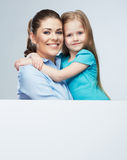 Портрет ребенка в взрослом стиле дела Стоковые Изображения RF
