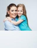 Портрет ребенка в взрослом стиле дела Стоковое Изображение RF