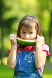 Портрет ребенка Стоковые Изображения RF
