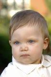 портрет ребёнка Стоковое Изображение RF