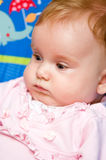 портрет ребёнка Стоковая Фотография