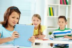 Моложавое учащийся Стоковые Фотографии RF