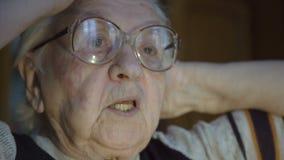 Очень старая бабушка видео фото 111-480