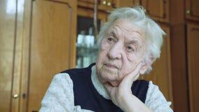 Очень старая бабушка видео фото 111-908