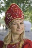 портрет традиционный Стоковые Фотографии RF