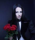 Портрет Стоковая Фотография