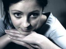 портрет Стоковые Фотографии RF