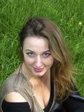 портрет femele Стоковая Фотография RF